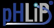 pHLiP Logotype